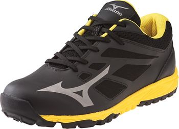 mizuno s speed trainer 5 turf shoe athletic fit