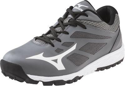 Mizuno Men's Speed Trainer 5 Turf Shoe (Athletic Fit)