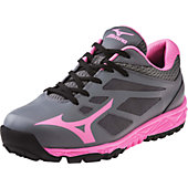 Mizuno Women's Speed Trainer 5 Shoe (Athletic Fit)