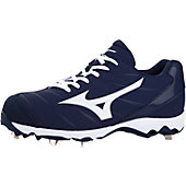 Mizuno Women's 9-Spike Advanced Sweep 2 Softball Cleats