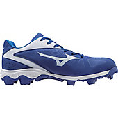 Mizuno Men's 9-Spike Advanced Franchise 8 Low Molded Cleat