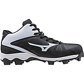 Mizuno Youth 9-Spike Advanced Franchise 8 Mid Molded Cleat