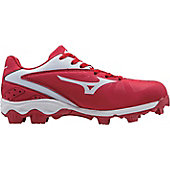 Mizuno Youth 9-Spike Advanced Franchise 8 Low Molded Cleat