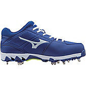 Mizuno Women's 9-Spike Swift 4 Low Metal Fastpitch Cleat