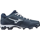 Mizuno Women's 9-Spike Advanced Finch Elite 2 Molded Cleat