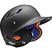 Schutt AiR 4.2 Softball Helmet with Snaps