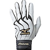 Mizuno Adult Global Elite Batting Gloves