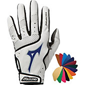 Mizuno Adult Techfire Switch Batting Gloves