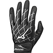 Mizuno Adult Anti-Shock Batting Gloves
