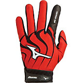 Mizuno Adult Vintage G4 Batting Gloves