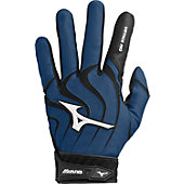 Mizuno Youth Vintage Pro G4 Batting Gloves