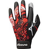 Mizuno Men's Thunder Batting Gloves
