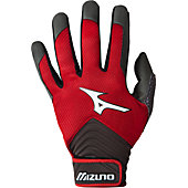 Mizuno Adult MVP Batting Gloves