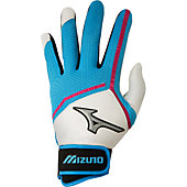 Mizuno Women's Jennie Finch Batting Gloves