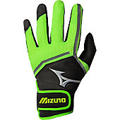 Mizuno Youth Jennie Finch Batting Gloves