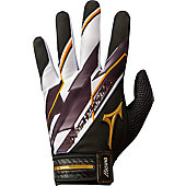 Mizuno Men's Nighthawk Batting Gloves