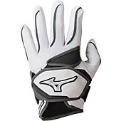 Mizuno Women's Nighthawk Fastpitch Batting Gloves