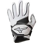 Mizuno Women's Nighthawk Fastpitch Batting Gloves