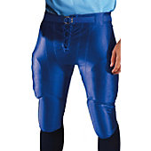 Teamwork Men's Strongarm Slotted Waist Football Pant