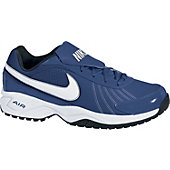 Nike Men's Air Diamond Trainer Blue/White Training Shoe