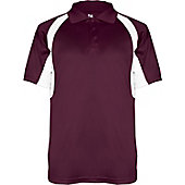Badger Men's B-Dry Hook Polo