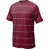 Nike Men's Short Sleeve Laser Soccer Jersey
