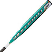 Mizuno 2015 Whiteout 2 Balanced -10 Fastpitch Bat