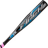 Mizuno 2015 Finch -10.5 Tee Ball Fastpitch Bat