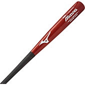 Mizuno MZMC243 Maple/Carbon Composite Wood Baseball Bat (BBC