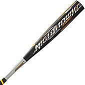 Mizuno 2016 Nighthawk Hybrid -3 Adult Baseball Bat (BBCOR)