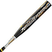 "Mizuno 2016 Nighthawk Hybrid -13 Youth Baseball Bat (2 1/4"")"