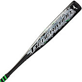 "Mizuno 2016 Generation -5 Big Barrel Baseball Bat (2 5/8"")"