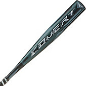 "Mizuno 2017 Covert -9 Big Barrel Baseball Bat (2 5/8"")"