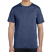 Broder Mens Triblend Short Sleeve T-Shirt