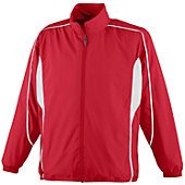 Augusta Adult Micro Poly Two Color Jacket
