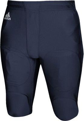 Adidas Adult Climacool Checkdown Football Pants