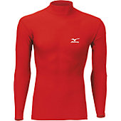 Mizuno Men's Thermo Long Sleeve Top