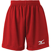 Mizuno Women's Mesh Short