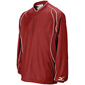 MIZUNO 10F PRESTIGE L/S BATTING JACKET ROY