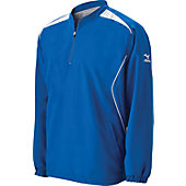 Mizuno Youth Premier Long Sleeve Batting Jacket