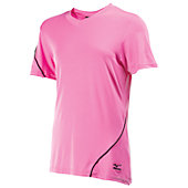 Mizuno Women's Jennie Finch Soft Touch V-Neck Shirt