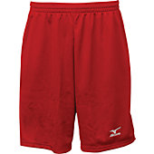 Mizuno Youth Mesh Shorts w/Pockets