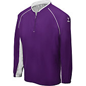 Mizuno Youth Long Sleeve Prestige Batting Jersey G4