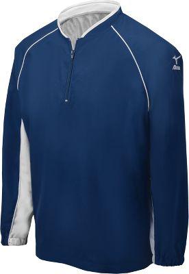 Mizuno Youth Long Sleeve Prestige Batting Jersey G4
