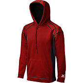 Mizuno Men's Technical Fleece Hoody G2