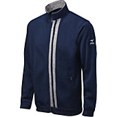 Mizuno Men's Fleece Full Zip Jacket