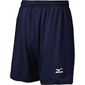 Mizuno Women's Practice Short with Compression
