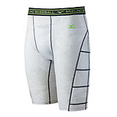 Mizuno Hazard Youth Baseball Sliding Shorts