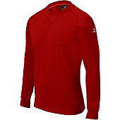 Mizuno Men's Long Sleeve Compression Training Shirt