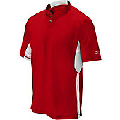 Mizuno Pro 2-Button Adult Jersey